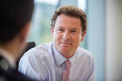 Tom Elliott promoted at McKay Securities