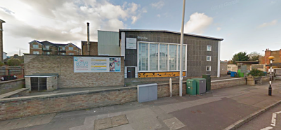 GLL to run new Reading swimming pool after Central closes