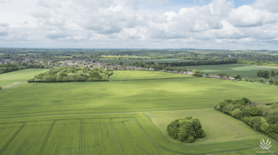 3,200-home Manydown plans submitted - and 450 more are on the way