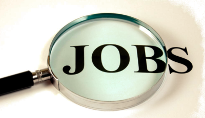 Job ads taken on at Thames Valley Property