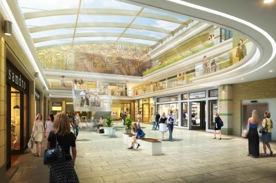 Three names sign up for Guildford's Tunsgate Quarter