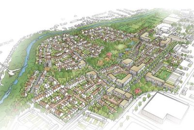 Sheerwater regeneration gets final go-ahead