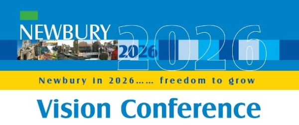 Conference date set for the Newbury Vision 2026