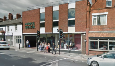 M&S closure 'an opportunity for Wokingham'