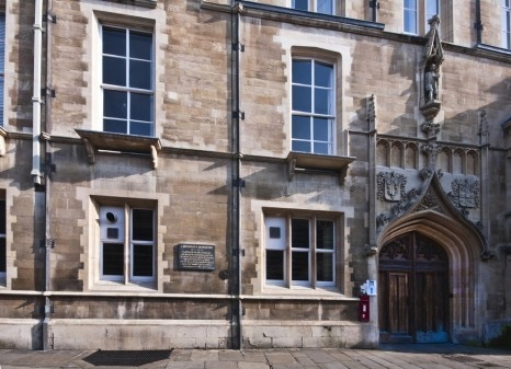 Cavendish Laboratory III approved by University of Cambridge