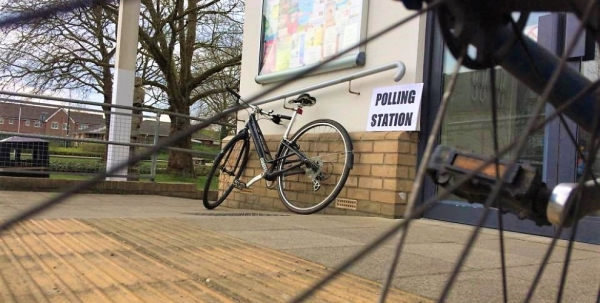 Metro mayor candidates say cycling is key part of transport mix