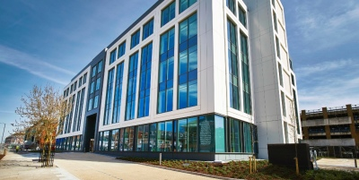 New 111,000 sq ft offices launched in Slough