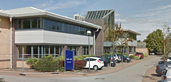 AEW lets 9,500 sq ft at Rubra One, Mulberry Business Park to TaxCalc