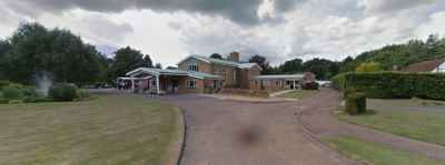 £10m redevelopment of Guildford Crematorium goes on show
