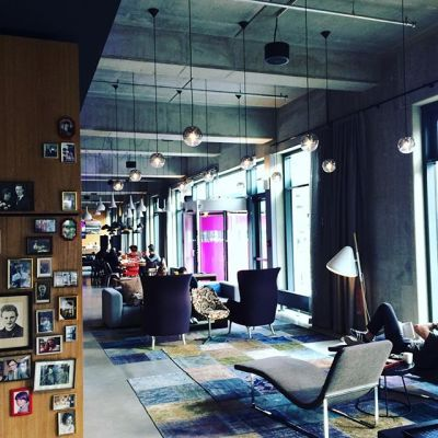 Moxy Hotels looking to open in Reading and Oxford