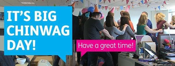 Suffolk Chamber sponsors Big Chinwag on Suffolk Day