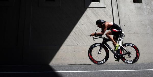 Ironman adds strength to Milton Park
