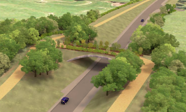 Arborfield Cross Relief Road plans to go on display