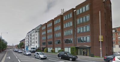 Clarendon House set for 49 flats