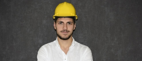Face-off as beards banned on construction sites