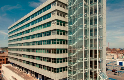 Warranty Direct takes Fountain House office