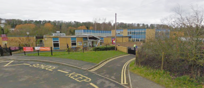 Major extension plans for Whitchurch Primary School
