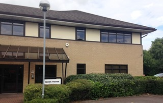 New St Neots HQ for Italian healthcare firm