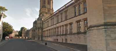 Oxford to consult on future vision