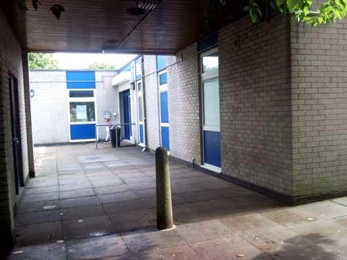 Planning to add new vigour to Bury St Edmunds estate