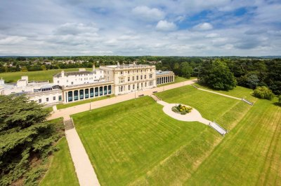 BBC puts Caversham Park site up for sale with Lambert Smith Hampton