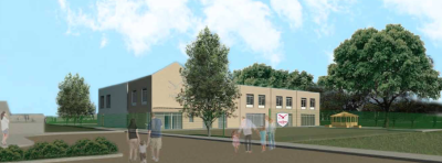 Application goes in for The Heights primary school