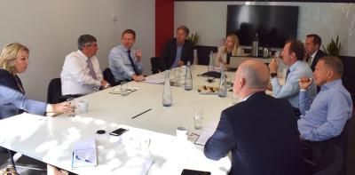 TVP Debate Part 1: Councils put industrial 'bottom of the pecking order'