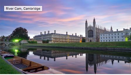 Turley opens Cambridge office