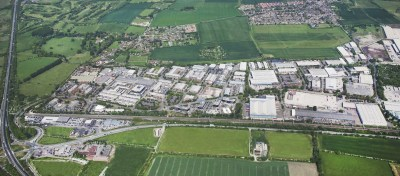 Hermes sells half its share in Milton Park for £200m