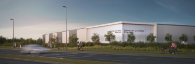 Turley succeeds with Swindon Gateway application