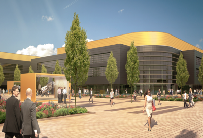 £99m boost for Oxfordshire space technology