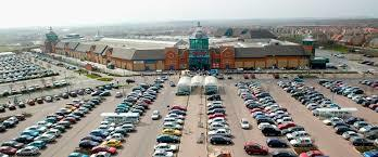 Serpentine Green Shopping Centre considers expansion