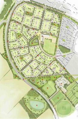 Kingsmere village phase II approved