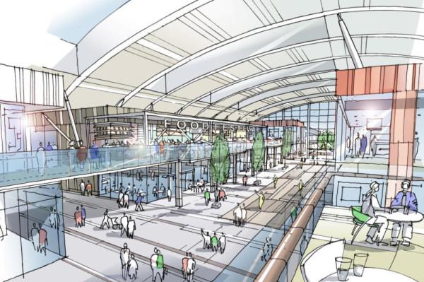 Secretary of State approves Milton Keynes shopping centre