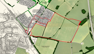 Applications for 1,200 homes for Oxfordshire in one month