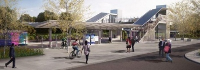 """Essential' Green Park station gets £2.3m from Government"