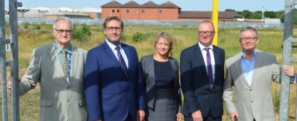 Grant funding for combined authority housing plans