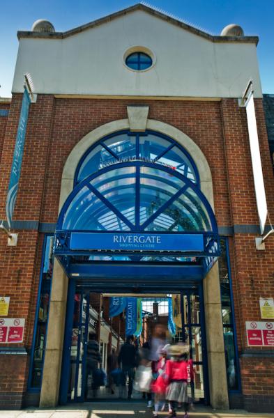 Pop up shop opportunities in Peterborough