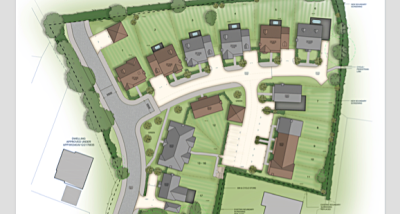 T A Fisher wins key appeal over affordable homes on small schemes