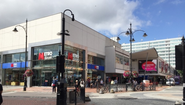 Yours Clothing signs up for Broad Street Mall