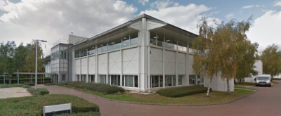 Spelthorne council buys Stockley Park offices