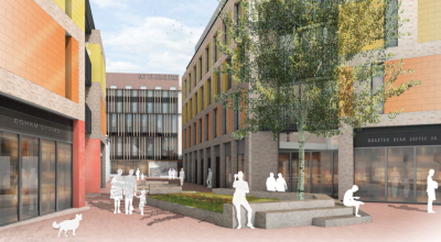 Last chance to comment on Egham Gateway scheme