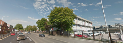Plans for 1,000 more flats in central Reading