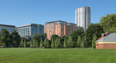 Thames Quarter is finally approved