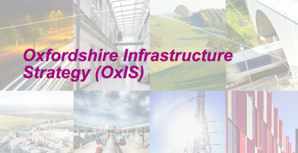 Report to direct £9bn funding for Oxon is imminent