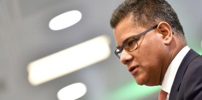 TVPF7: Minister pledges help for small housebuilders