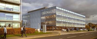 Spelthorne council buys Heathrow offices