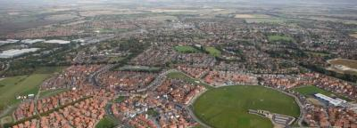 Oxfordshire seeks £500m funding