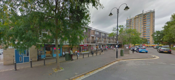 Development partner needed for Blackbird Leys revamp