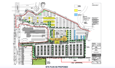 Extension planned for Seacourt Park & Ride
